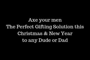 Complete a Survey & Get Axe Deodorant